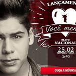 Lançamento: Zé Felipe – Você Mente…