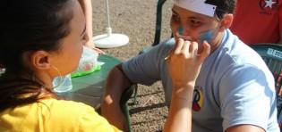 Piquenique de Páscoa leva diversão a 2,2 mil crianças em Estrela…