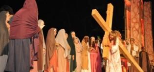 Paixão de Cristo será celebrada na sexta-feira em Lajeado…