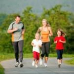 Os quatro pilares de uma vida saudável…