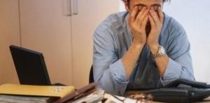 Como o estresse afeta seu corpo e prejudica a saúde…