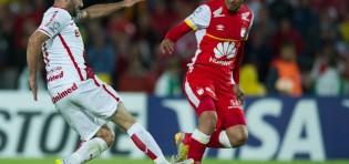 Com a força do Beira-Rio, Inter vai em busca da vaga na semifinal da Libertadores…