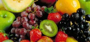 Quatro frutas para ter em sua dieta…