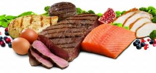 Saiba a quantidade necessária de proteína para seu corpo…