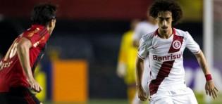 Inter perde para o Sport na Ilha do Retiro…