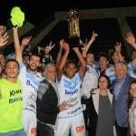 Lajeadense, Campeão Copa Luiz Fernando Costa…