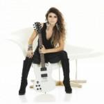 Paula Fernandes divulga mais duas músicas do novo álbum 'Amanhecer'…