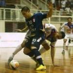 Alaf dá adeus à Liga Nacional…