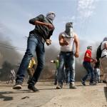 ONU exige fim da violência entre Israel e palestinos…