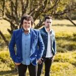 Matogrosso & Mathias celebram 40 anos de história com gravação de DVD…