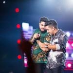 Henrique & Juliano lançam outra música do DVD…