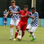 Copa Valmir Louruz: Inter larga em desvantagem na decisão…