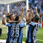 Grêmio vence o Flamengo e fica mais próximo da Libertadores…