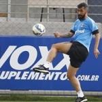 Atletas se reapresentam no CT Luiz Carvalho…