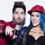 Tati Zaqui lança clipe com sertanejo Alex Fava, 'Partiu pra farra'…